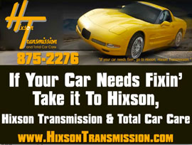 Chattanooga Transmission and car repair